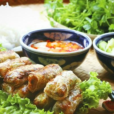 Những món ăn đặc trưng của Hà Nội không thể bỏ qua