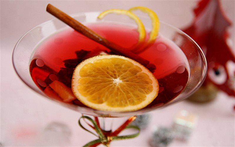 Cách Làm Cocktail Chanh Mật Ong Thơm Ngon Mát Lạnh