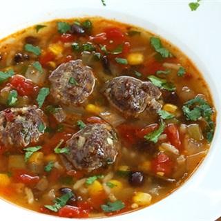 Cách Nấu Súp Thịt Viên Đơn Giản Ngon Cơm Cực Kỳ