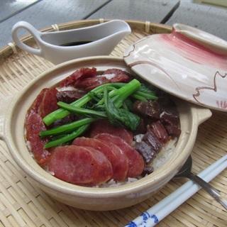 Cách nấu Cơm Niêu Kiểu Người Hoa thơm ngon chuẩn vị