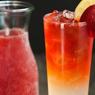 Cách làm cocktail tình yêu