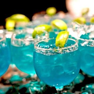 Cách làm cocktail gió thu