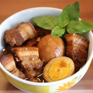 Cách Làm Thịt Kho Tàu | Ngon Chuẩn Vị Ngày Tết