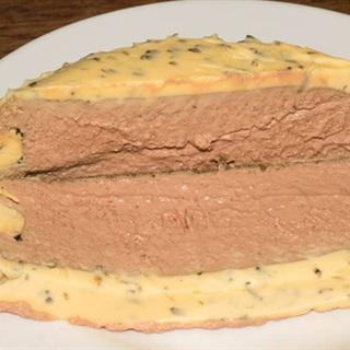 Cách làm Pate Gan thơm ngon bùi béo cho bữa sáng gia đình