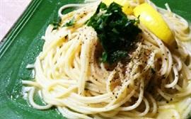 Spaghetti các loại