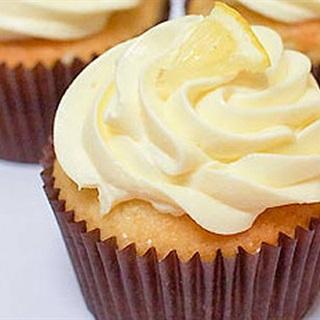 Cách Làm Cupcake Chanh Đơn Giản, Cho Bé Ăn Vặt
