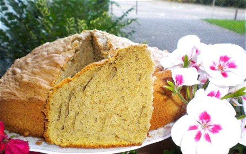 Cách Làm Bánh Bông Lan Cà Phê   Đơn Giản Thơm Ngon