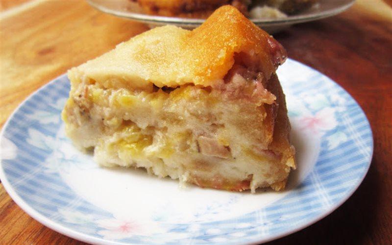 Cách Làm Bánh Chuối Nướng Nam Bộ Ngọt Ngon, Dễ Ăn