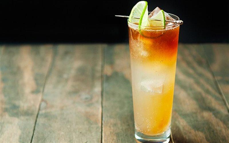 Cách Làm Soda Chanh Gừng Mát Lạnh, Thật Thơm Ngon