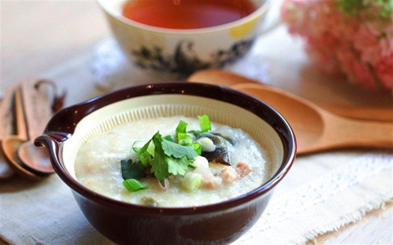 Cách làm Cháo Trứng Vịt Bắc Thảo thơm ngon, bổ dưỡng