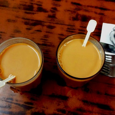 1001 thức trà và trà sữa cực ngon và sảng khoái