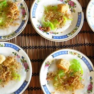 Cách Làm Bánh Bèo Chay Nấm Ruốc Đơn Giản Thơm Ngon