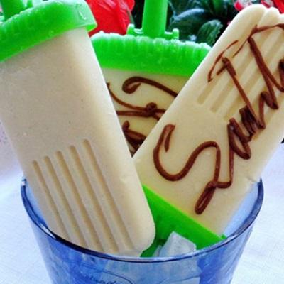 Mát lạnh và sản khoái với các món kem sữa hấp dẫn