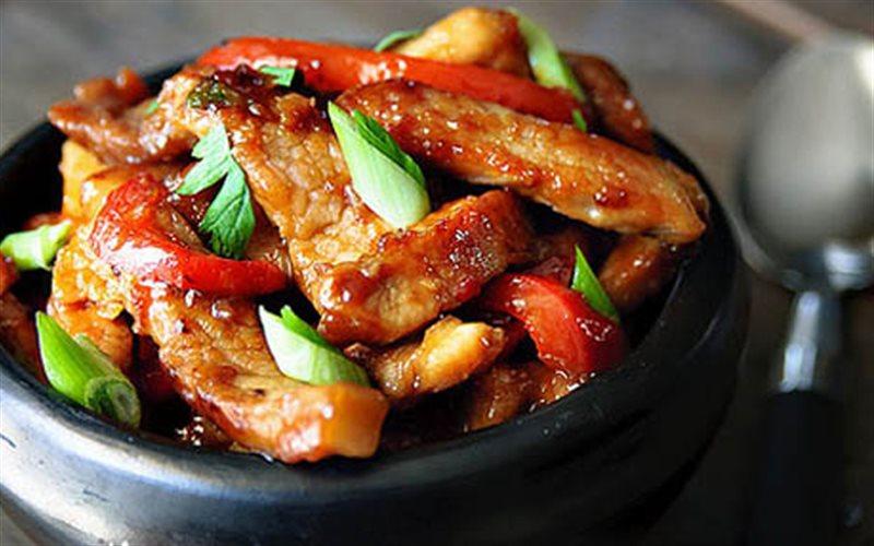 Cách Làm Thịt Rim Mứt Đào Cho Bữa Cơm Thêm Ngon