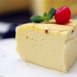 Cách Làm Bánh Bông Lan Phô Mai Bằng Nồi Cơm Điện