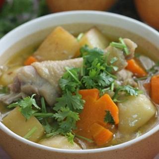 Cách Làm Gà Nấu Patê Thơm Ngon, Cho Bữa Cơm Cả Nhà
