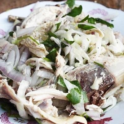 Tổng hợp cách làm các món ăn từ bắp cải