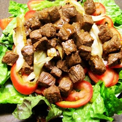 Đủ loại bò xào bỗ dưỡng - ngon rụng rời
