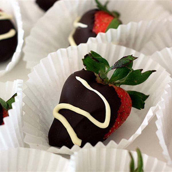 Trọn vị CHOCOLATE ngọt đắng