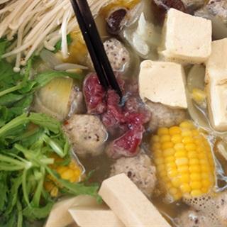 Cách nấu lẩu nấm bò tái