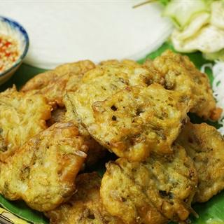 Cách Làm Cá Bống Trứng Tẩm Bột Chiên Ngon Miệng