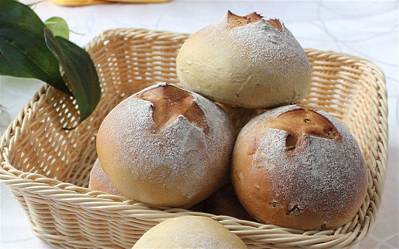 Cách làm Bánh Mì Cà Phê thơm ngon, giòn rụm, cực hấp dẫn
