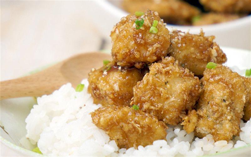 Cách Làm Gà Nướng Sốt Mật Ong Đổi Vị Bữa Cơm Nhà