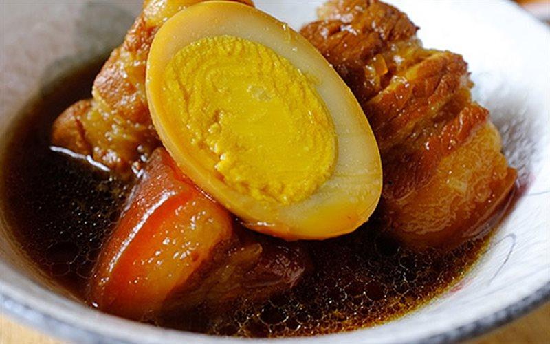 Cách làm Thịt Heo Kho Tàu chuẩn hương vị ngày tết