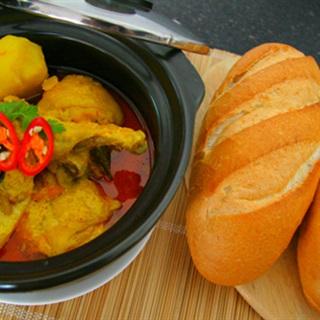 Cách Làm Thịt Gà Nấu Cà Ri Ngon Chuẩn Vị Nhà Hàng
