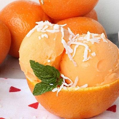 Các món ngon với kem tươi