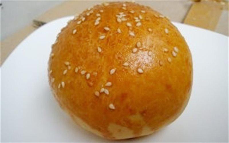 Cách Làm Bánh Mì Tròn Đơn Giản Thơm Ngon Chuẩn Vị