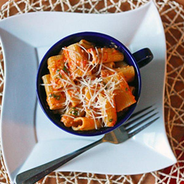 Các món ăn cay xè lưỡi từ ớt chuông