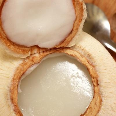 Các loại rau câu làm từ trái dừa vừa ngon vừa mát!