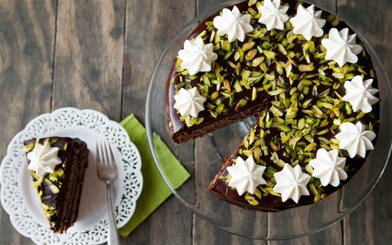 Cách làm Bánh Chocolate 2 lớp cực đẹp ngon hơn ngoài hàng