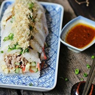 Cách Làm Sushi Xôi Đơn Giản, Ngon Lành Bữa Sáng