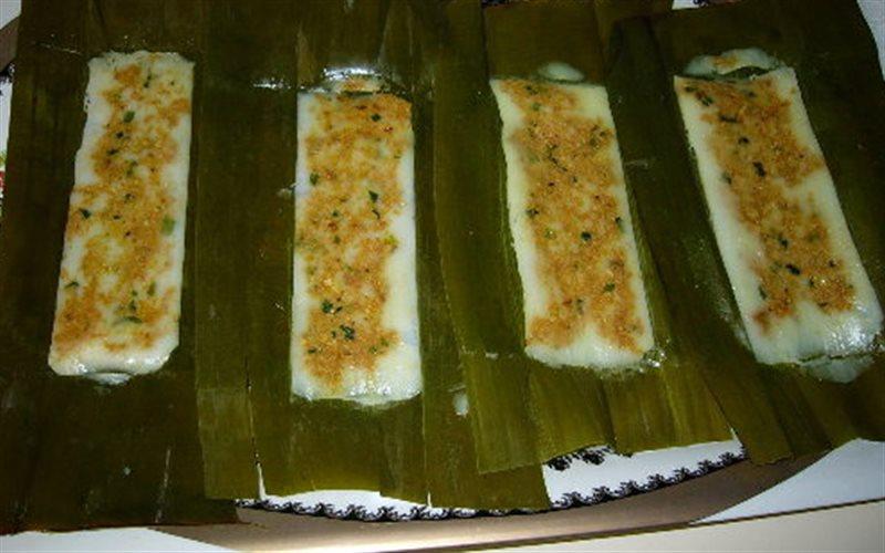 Cách làm Bánh Nậm thơm ngon đậm đà hương vị cố đô Huế