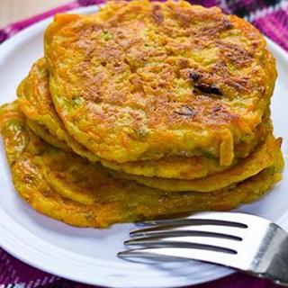 Cách làm Bánh Cà Rốt thơm ngon, đơn giản cho bữa sáng
