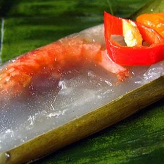 Cách làm Bánh Bột Lọc Tôm Thịt thơm ngon  đặc trưng xứ Huế