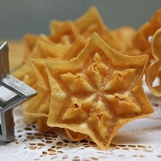 Cách Làm Bánh Nhúng Siêu Dễ, Thơm Ngon Tuyệt Vời