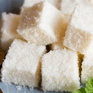 Cách Làm Bánh Sữa Tuyết Ăn Vặt Ngon Miệng Ở Nhà