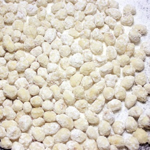 Mứt đậu phộng