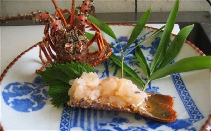 Cách Làm Sashimi Tôm Hùm Cực Phẩm Ngay Tại Nhà