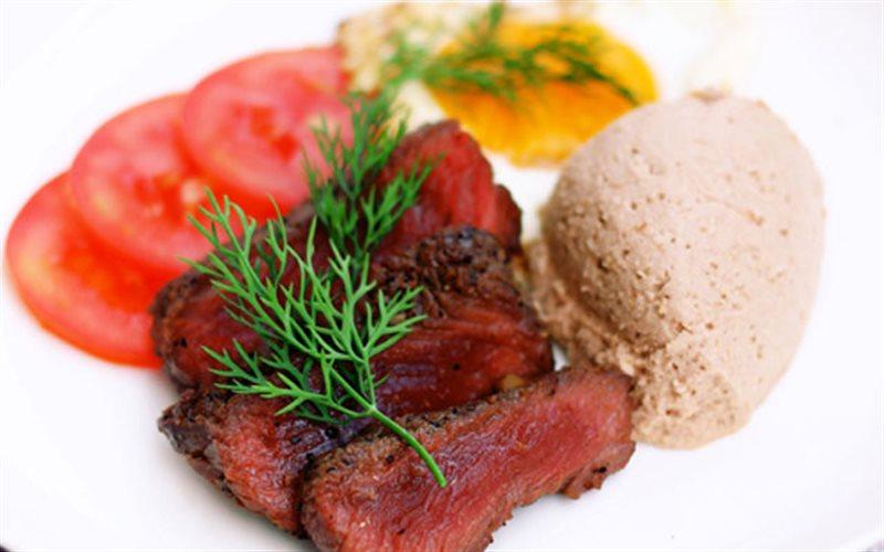 Cách Làm Thịt Đà Điểu Áp Chảo Thơm Ngon Cực Đỉnh