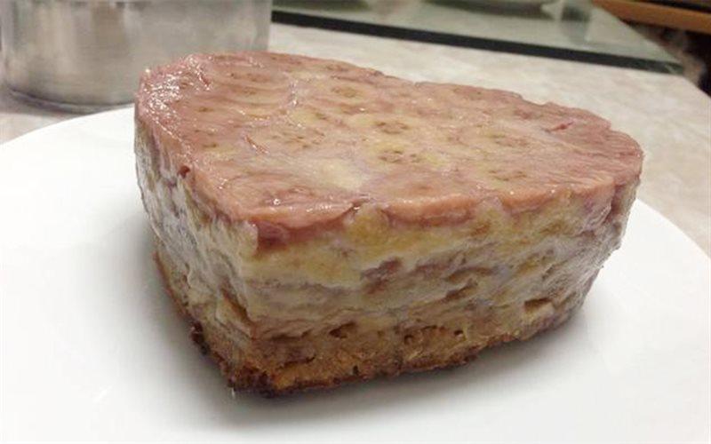 Cách Làm Bánh Chuối Nướng Cốt Dừa Đơn Giản Tại Nhà