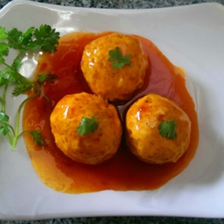 Cách làm Xíu Mại Chay từ đậu hũ béo thơm cho cả nhà