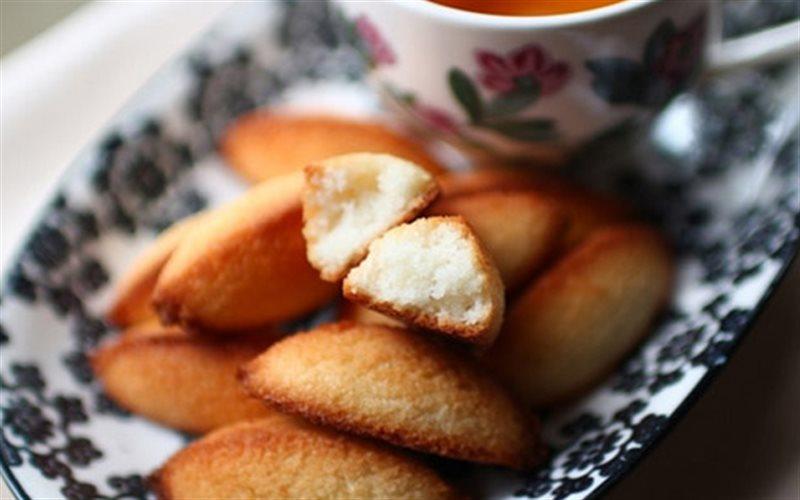 Cách làm Bánh Dừa nướng béo thơm hấp dẫn ngay tại nhà