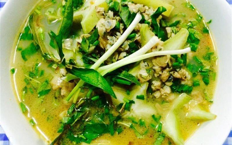 Cách làm Canh Hến Nấu Khế Chua đổi vị cho bữa cơm gia đình
