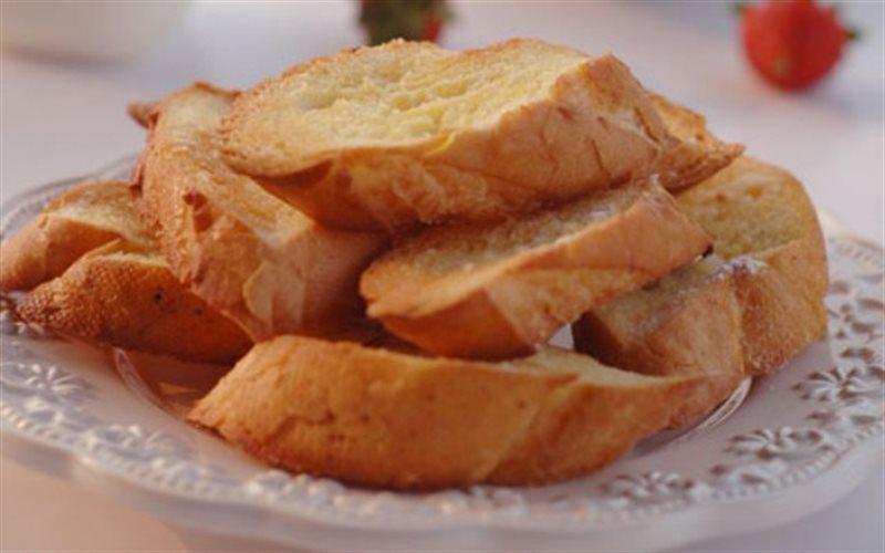 Cách Làm Bánh Mì Nướng Bơ Đường Thơm Ngon Béo Ngậy