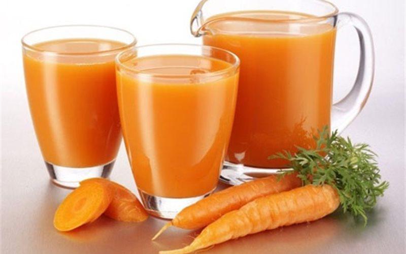 Cách làm Nước Ép Cà Rốt thơm ngon, giàu dinh dưỡng