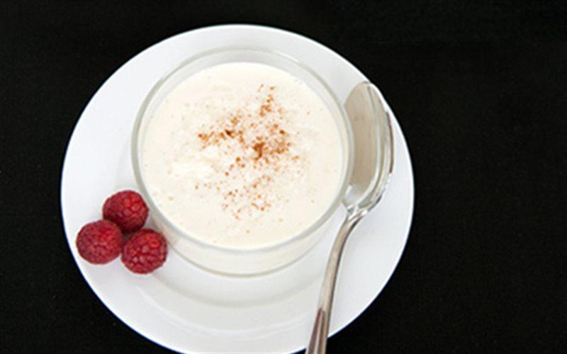 Cách Làm Pudding Gạo Lạ Miệng, Giàu Dinh Dưỡng